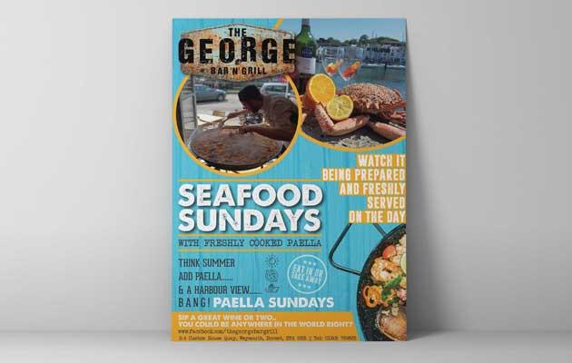 Poster-Printing-Weymouth-Dorset
