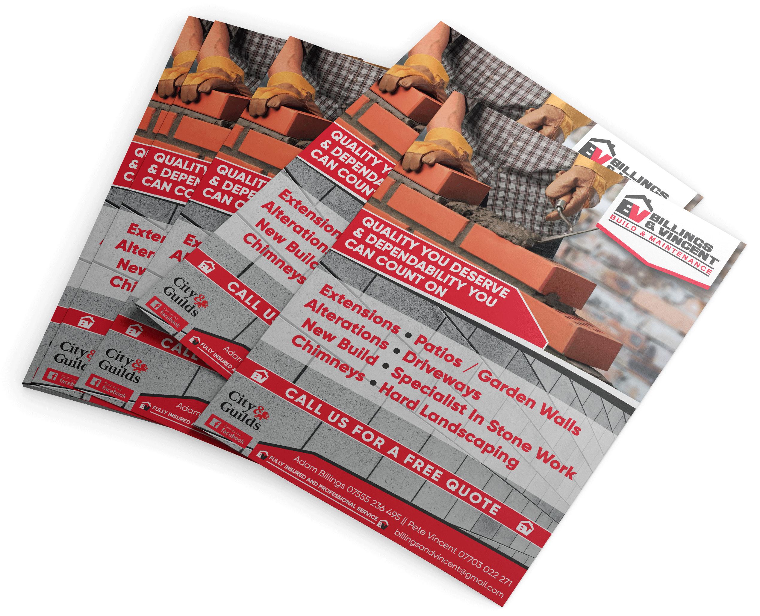 Standard-Flyer-Printing-Cheap-Weymouth-Dorset