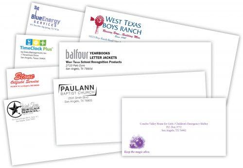 envelopes-printing-weymouth-dorset