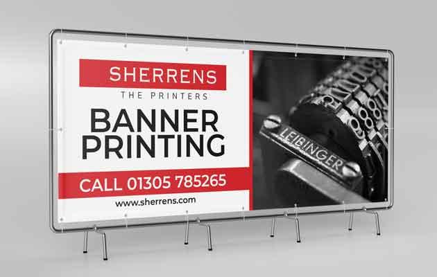 Banner-Printing-Weymouth